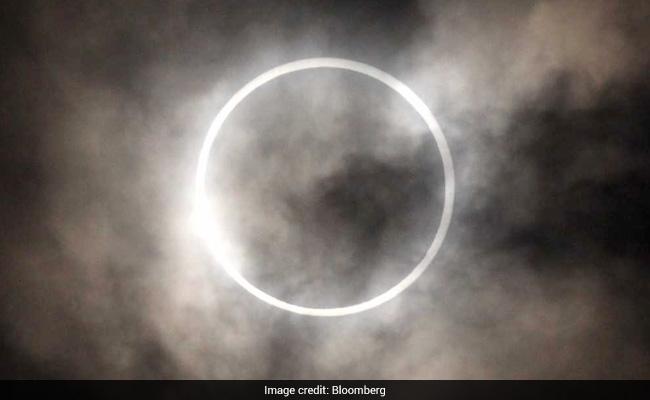 7 августа - судьбоносное солнечное затмение! Вот что нельзя делать в этот день
