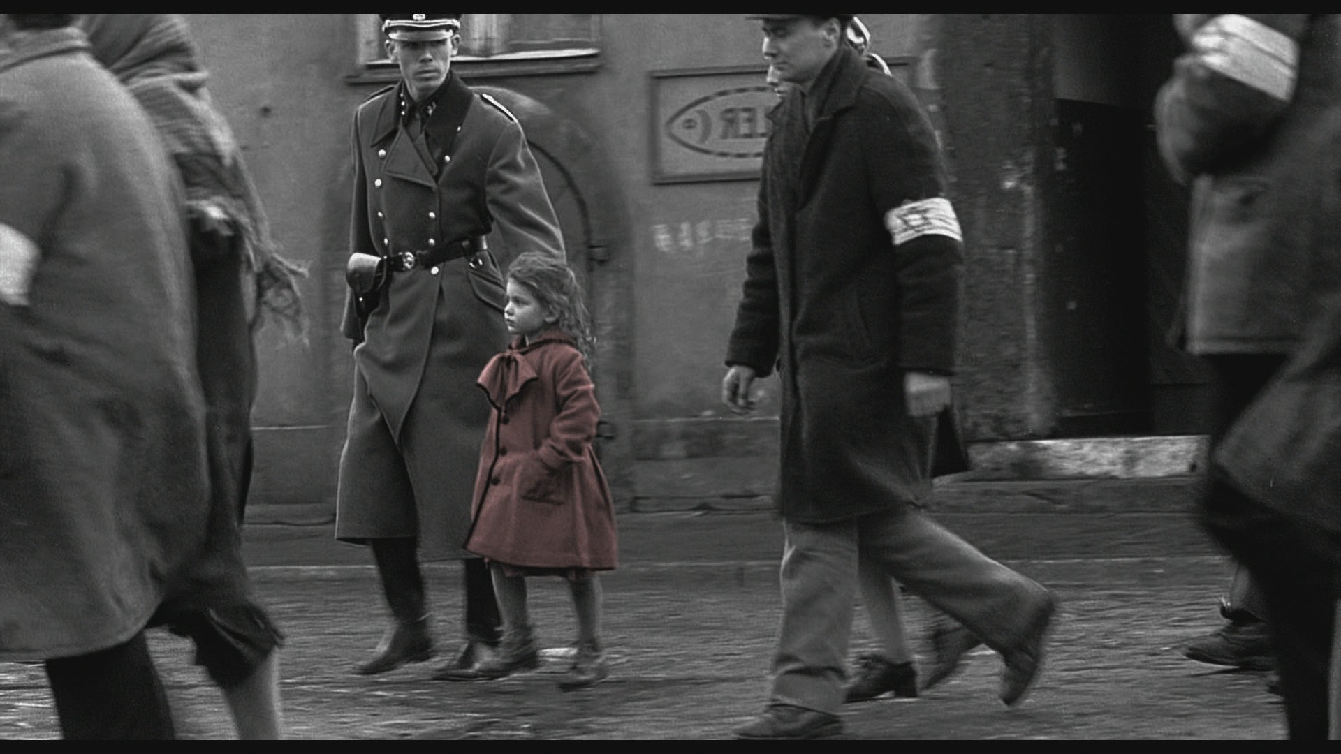lesson from history schindlers list Redlands symphony proudly presents williams's three pieces from schindler's list discover little-known secrets and interesting discorse on its history, creation, and performance.