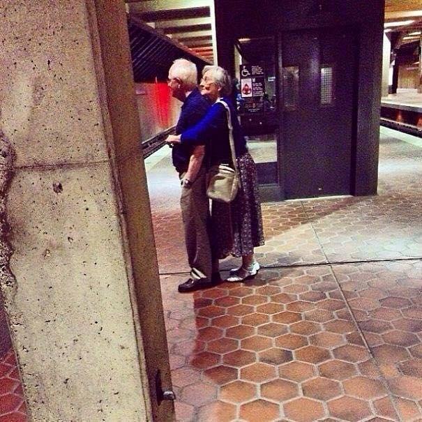 15 фото, доказывающих, что душа не стареет никогда