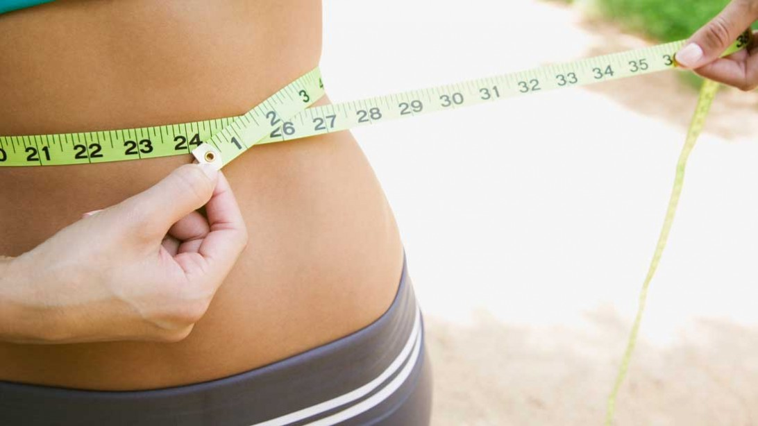 Как быстро скинуть вес 10 кг