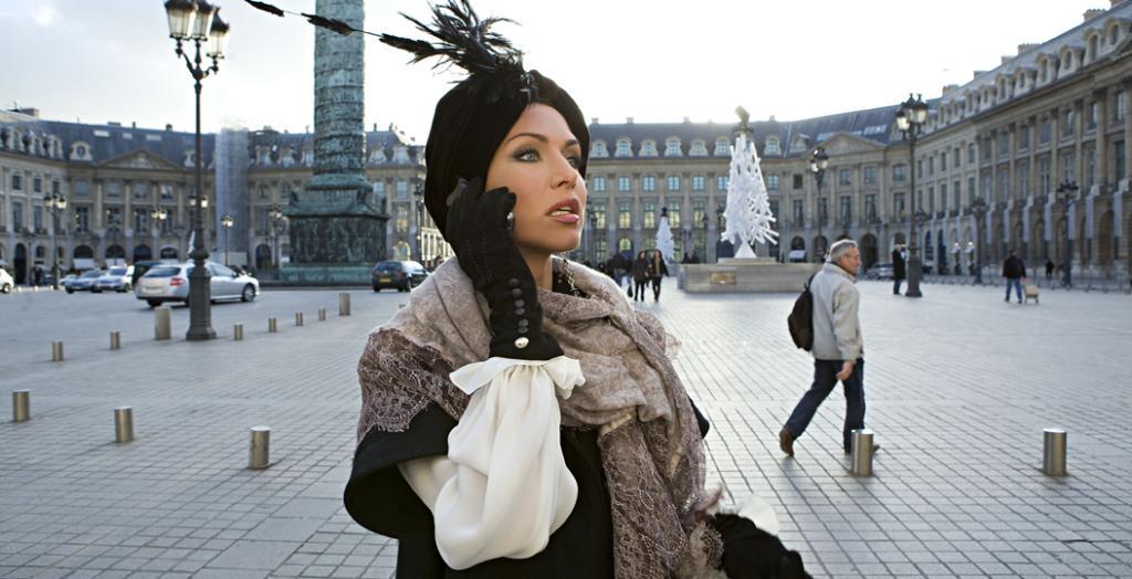 Мария Конте: фото и биография