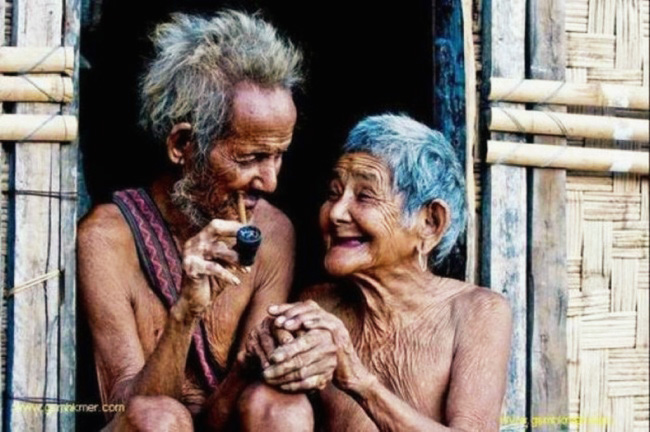 20 трогательных фотографий, вселяющих надежду