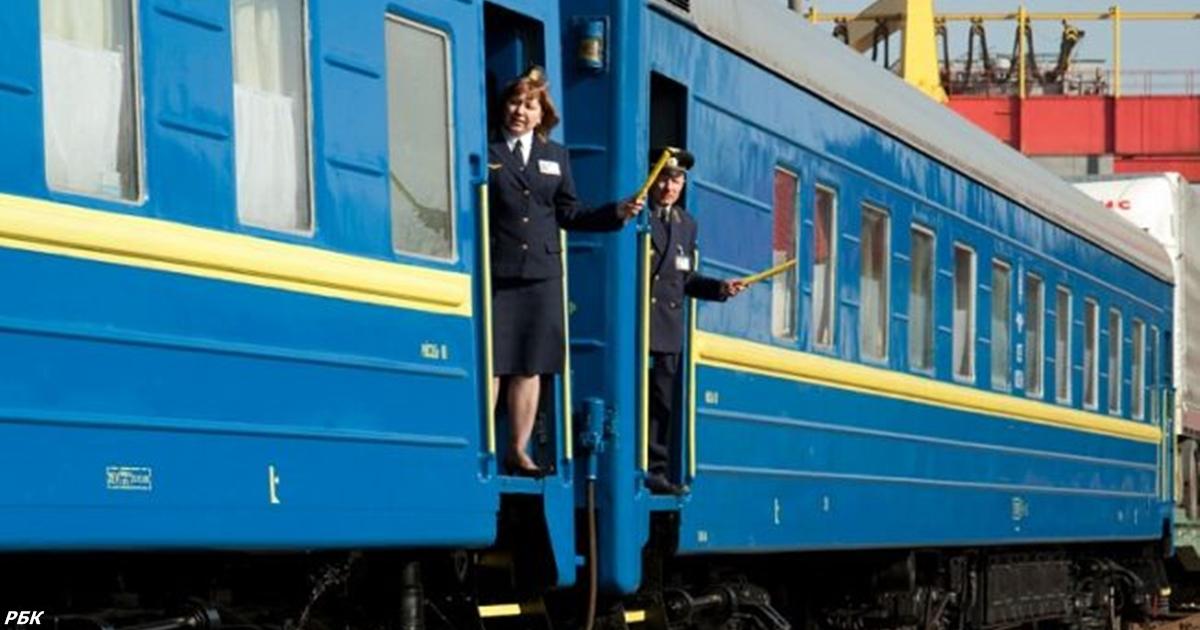 8 бесплатных услуг в поездах, о которых не знает 97% пассажиров