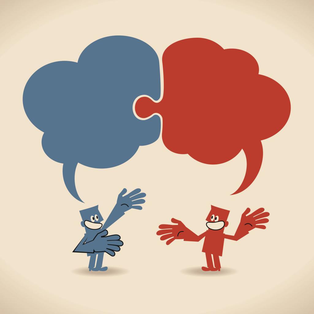 Что такое сложносочиненное предложение? Определение