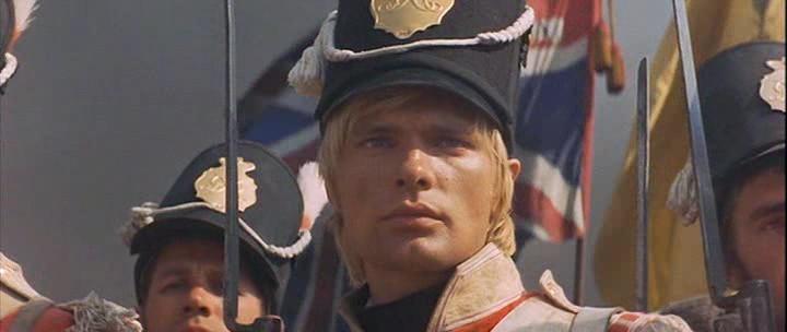 ВСШАумер самый красивый актёр Советского Союза