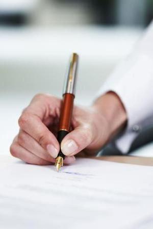 Образец рекомендательных писем. Рекомендательное письмо для организации: шаблон