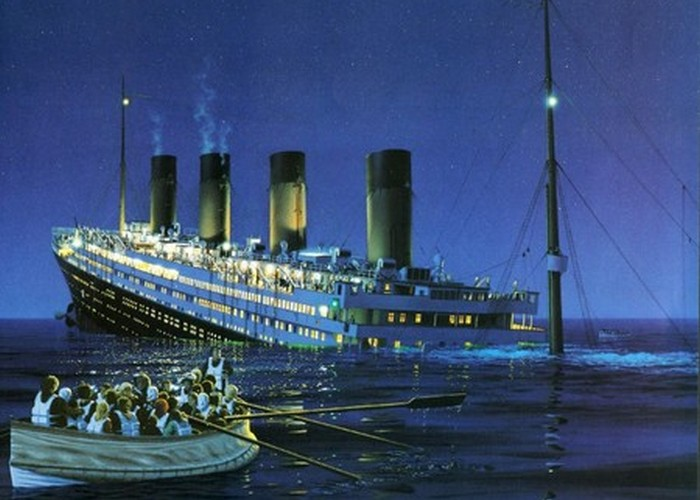 List of films about the RMS Titanic on Revolvycom