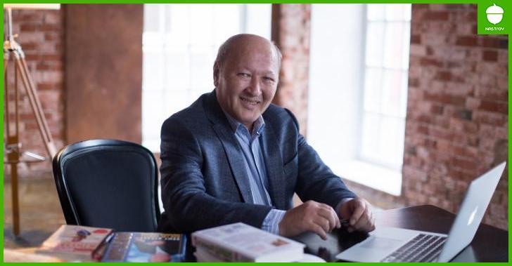 Мирзакарим Норбеков: Развитие интуиции