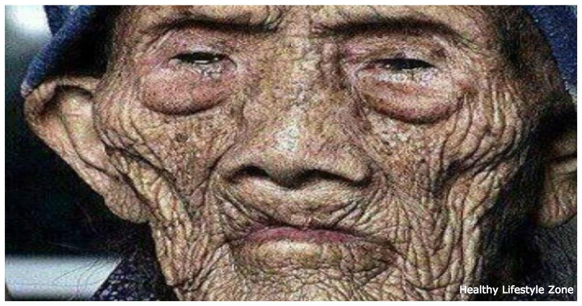 256 летний старик перед смертью открыл миру тайну долголетия