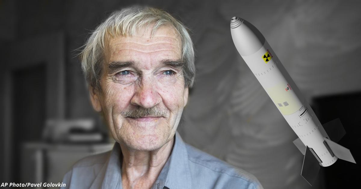 Умер человек, спасший мир от ядерной войны в 1983 году. Ему было 77
