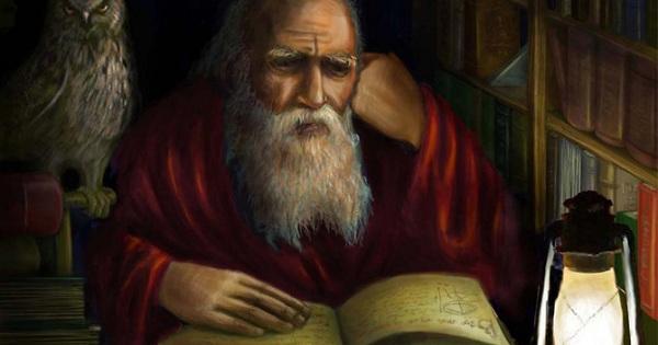 Визуальный тест: Насколько вы мудрый человек?
