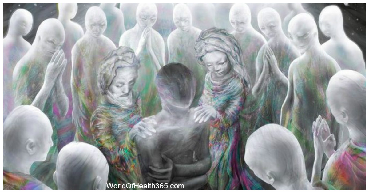 7 признаков, что с вами пытается связаться ваш ангел-хранитель