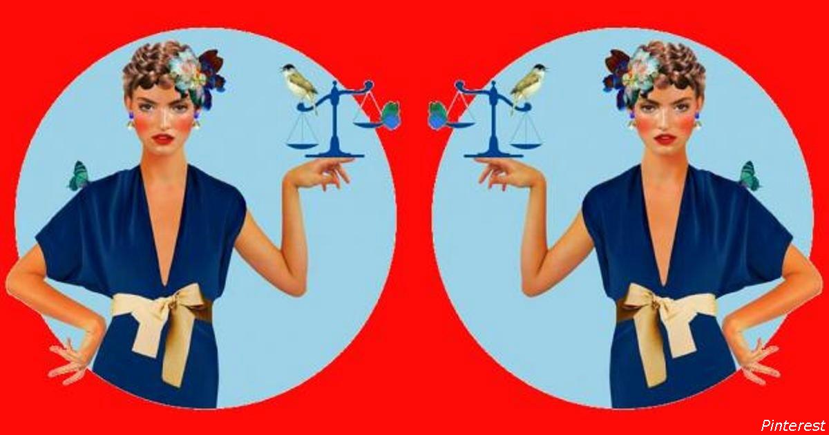 15 причин, почему Весы — самый офигенний знак Зодиака