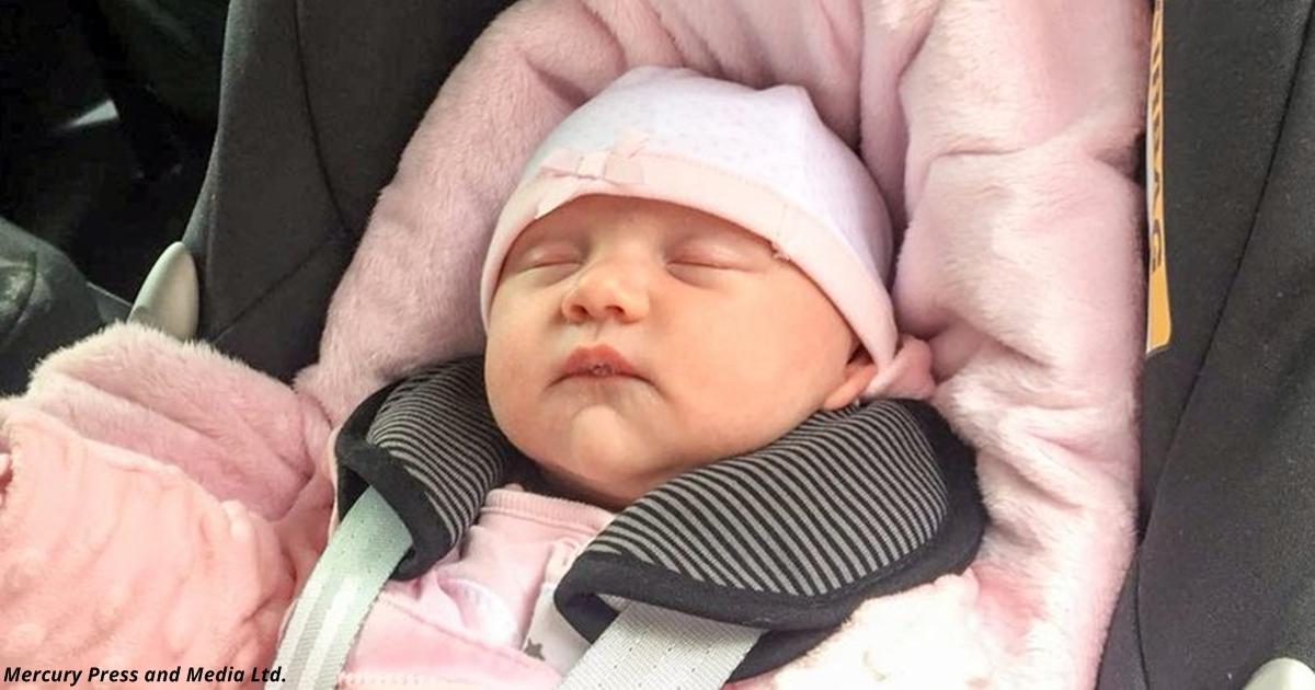 Я хочу, чтобы это знали ВСЕ! После 2-часовой поездки в автокресле моя дочь перестала дышать...