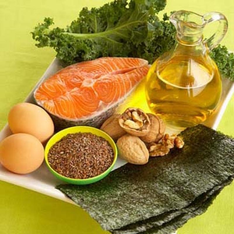 Линолевая кислота важна для мозга, сердца, кожи, волос и костей! Вот как правильно её употреблять!