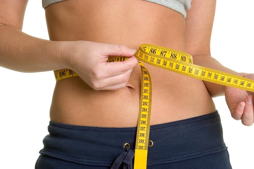 Как похудеть быстро и эффективно в области живота.