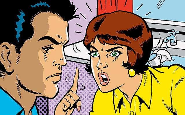Какая черта может испортить с ним ваши отношения по знаку Зодиака