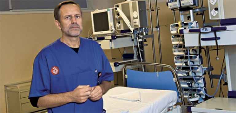 Откровения латвийского детского врача Петериса Клява: «Около 60 70% родителей — дебильны»