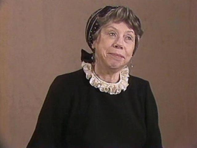 Евгения Ханаева: печальная судьба советской актрисы