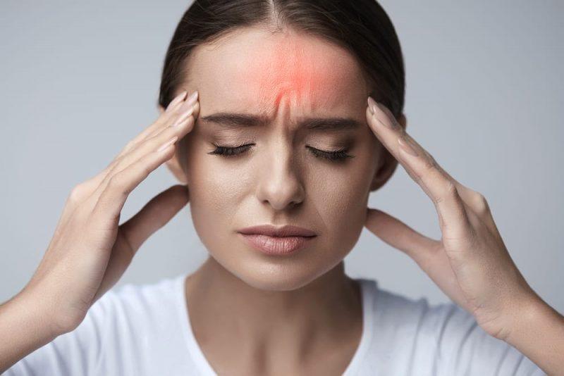 Нехватка в организме этих 4 веществ провоцирует головную боль