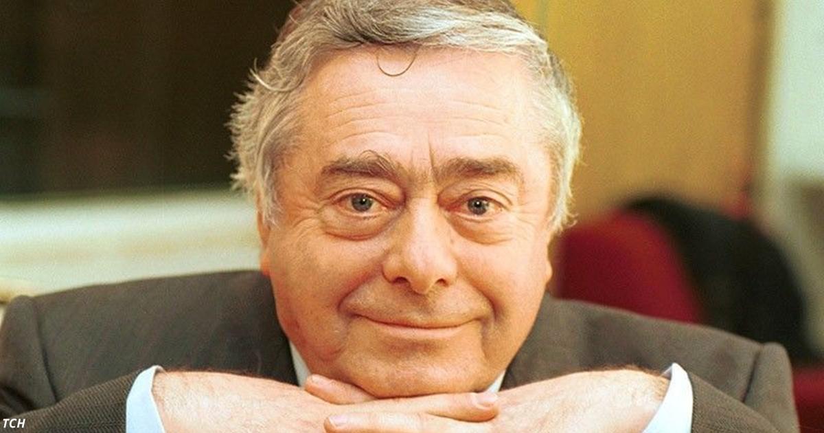 Умер Роман Карцев. Ему было всего 79 ...