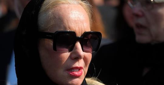 Вдова Кобзона поразила признанием спустя 40 дней после тяжелой утраты