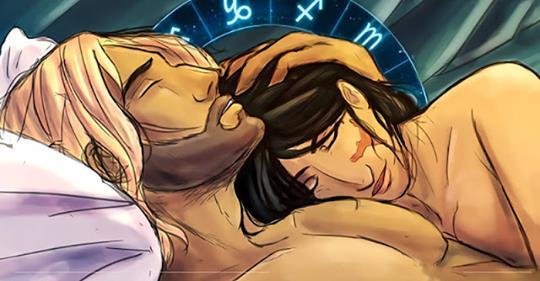 Когда мужчина влюблен, эти признаки сразу выдают его (на основании его знака Зодиака)