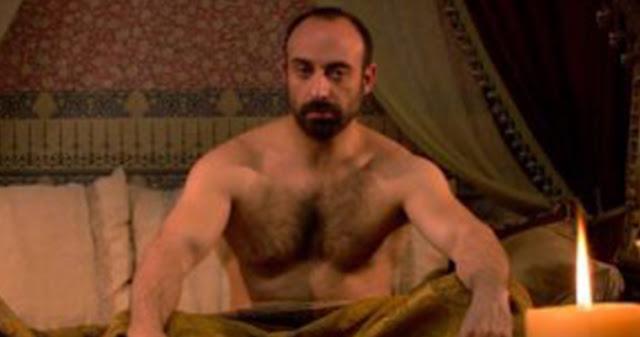Ненасытный Сулейман. Каким султан был в интимной сфере?
