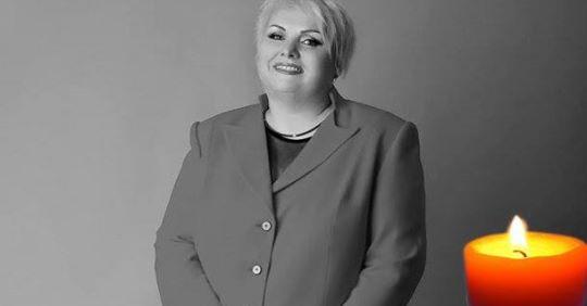 Погибла Марина Поплавская: коллеги и поклонники выражают самые искренние соболезнования…