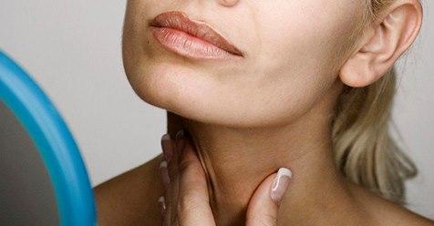 Вот 6 самых распространенных проблем со здоровьем, которые вызывает щитовидка!