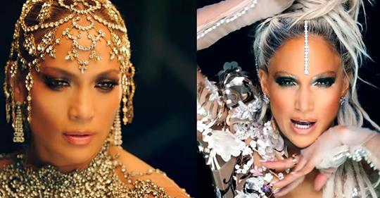 Шикарный клип Дженифер Лопес покорил Сеть. Настоящая королева!
