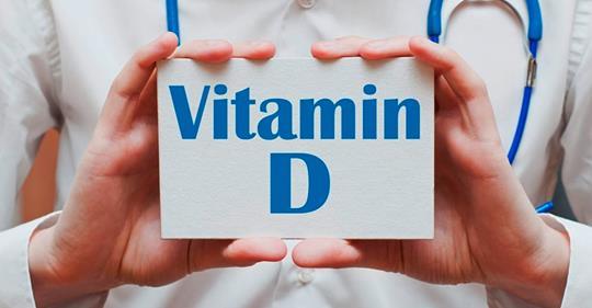 Учёные доказали: эти 8 заболеваний вызваны дефицитом витамина Д!