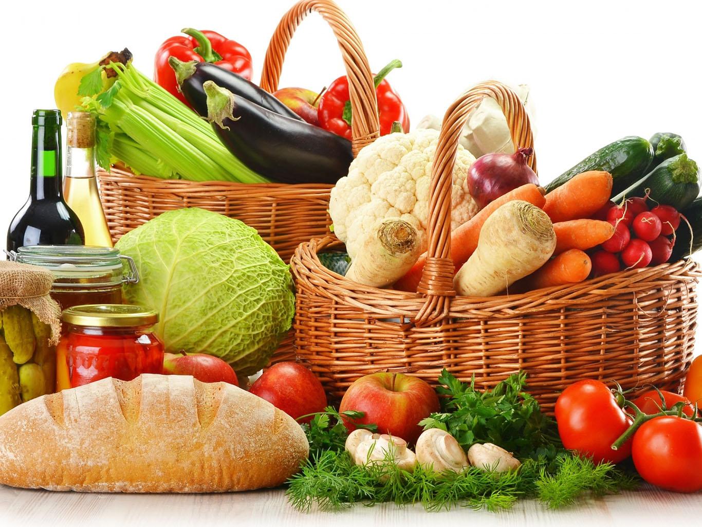 Ешьте больше – и живите дольше! Список продуктов, которые очищают артерии и помогают избежать инфаркта