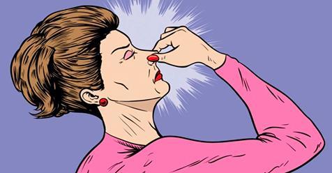 Неприятный запах тела, изо рта и пота устранят 10 натуральных домашних средств! Отличный результат уже после 1 применения!