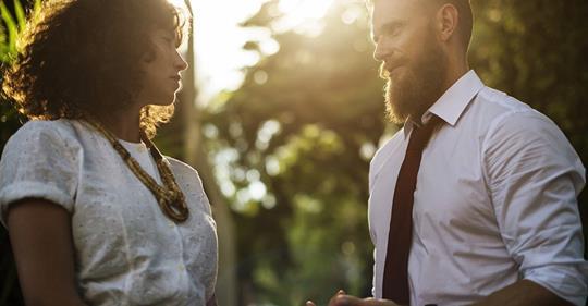 Фразы, которые мужчины должны перестать говорить женщинам