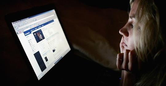 7 тревожных знаков на его странице в Фейсбуке
