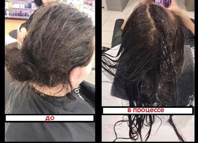 Эта девушка не мыла свои волосы 6 месяцев. И вот что произошло…