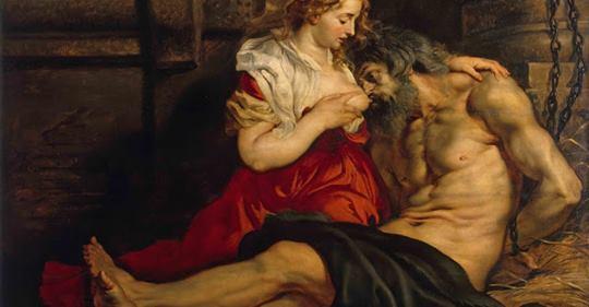 ЭРОТИЧЕСКАЯ ЛАКТАЦИЯ? Как дочь кормила отца грудью