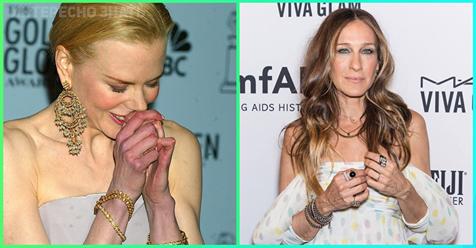 Неожиданно: 10 знаменитостей с проблемными руками, на которые без слез не взглянешь