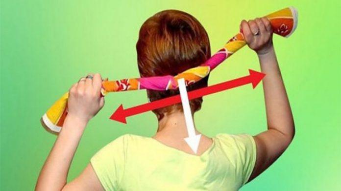 Простой способ быстро активизирует кровообращение головного мозга и избавит от боли!