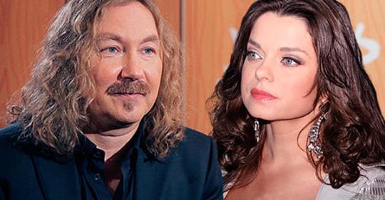 Наташа Королева рассказала об обиде, которую до сих пор держит на Игоря Николаева