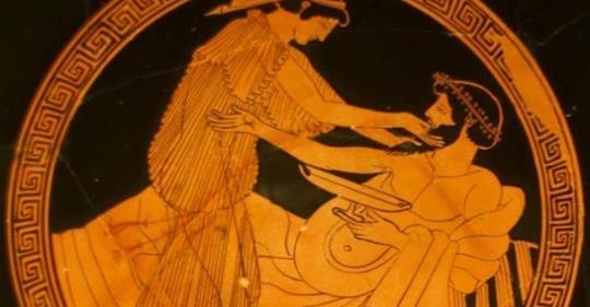 10 фактов о жизни древних греков, которые заставят вас краснеть