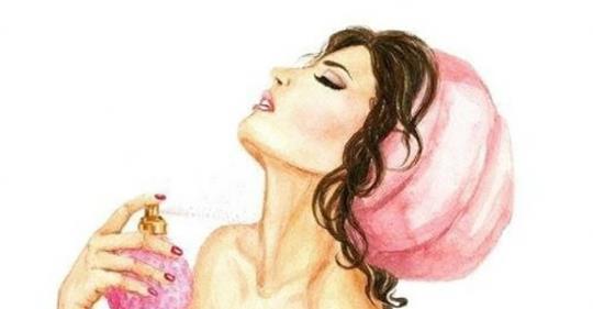 7 секретов женщин, чей восхитительный запах остается в памяти надолго
