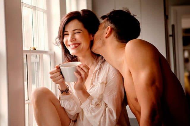 5 вещей, которых никогда не надо стесняться в интимной жизни