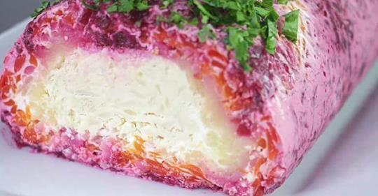 Салат «Король стола»: царское блюдо из простых продуктов