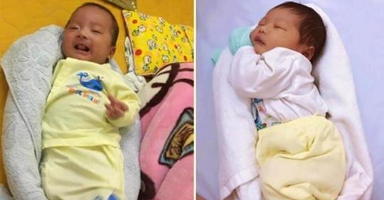 Баюкать не придется: медсестра поделилась лайфхаком — как уложить младенца спать за минуту