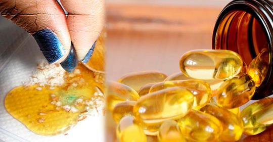 Я начала правильно использовать этот витамин и моя кожа невероятно преобразилась! Я в восторге!
