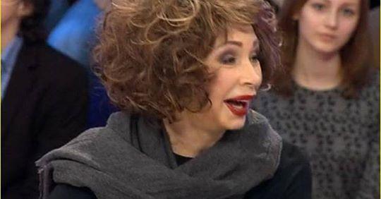 Только спорт и сон: 71-летняя актриса Татьяна Васильева перестала есть, чтобы оставаться в хорошей форме