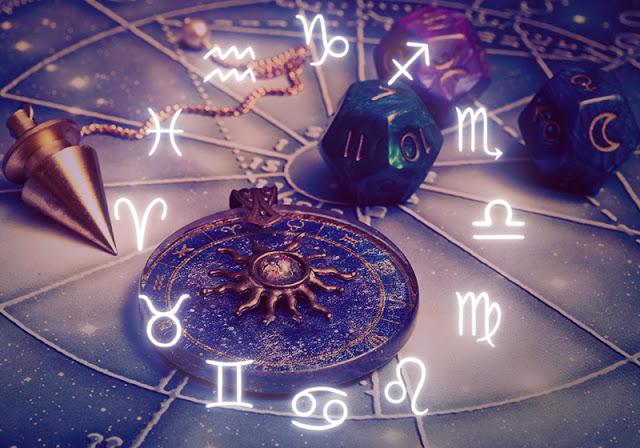 5 знаков зодиака, которым больше всего повезет в 2019