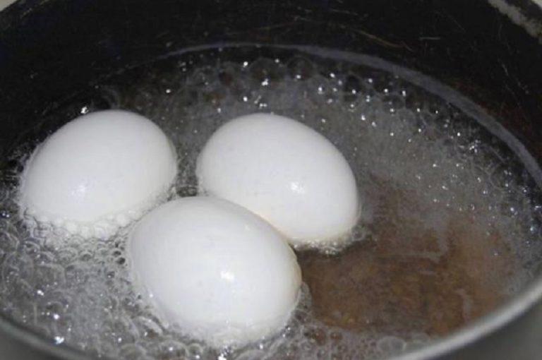 Чтобы контролировать уровень сахара в крови — вам понадобится всего одно варенное яйцо!